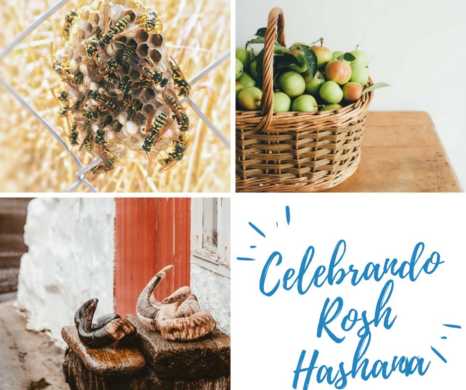 Celebrando Rosh haShana