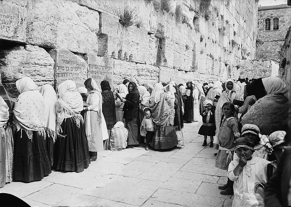 ¿Es valioso ser judío?