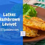 Hashbrown o Levivot