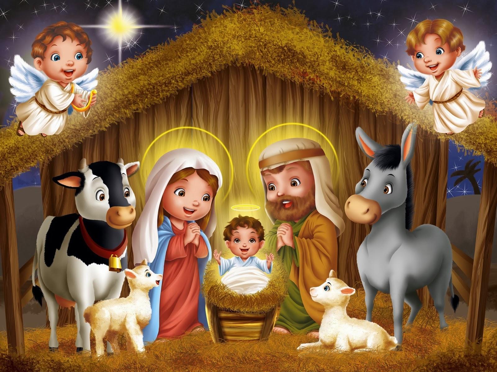¿Por qué el 25 de Diciembre no es navidad?