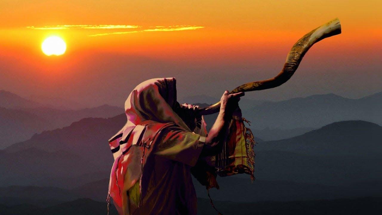Simbolismos del shofar