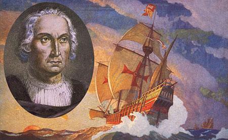Cristobal Colon, y su identidad judía