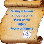 Purim y la Historia