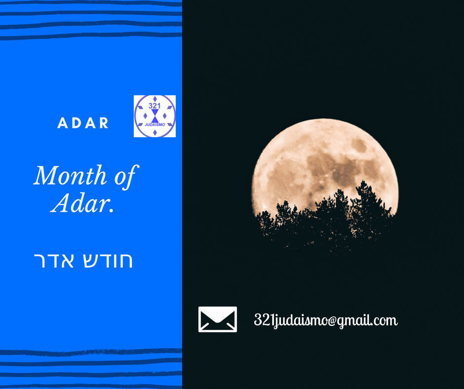 Month of Adar