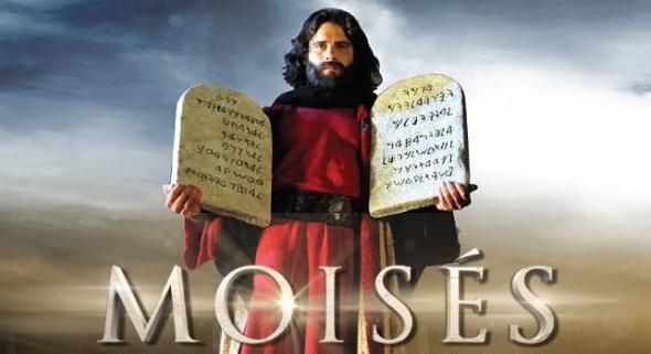 Moshe el lider