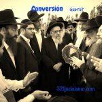 Conversion al judaismo – Preguntas y respuestas