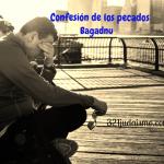 Confesión de los pecados