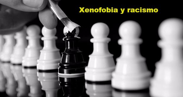 Xenofobia y Antisemitismo