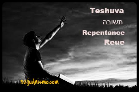 Teshuvá en Tiempos Modernos