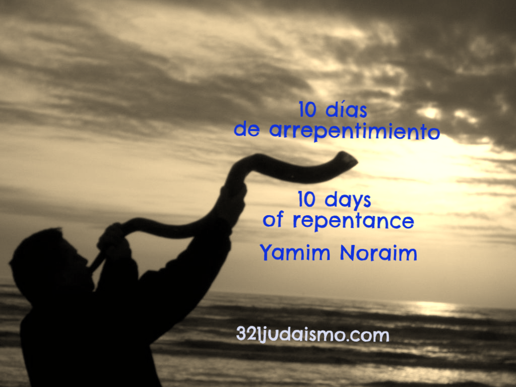 Diez Días de Arrepentimiento