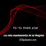 Leyes de Noé