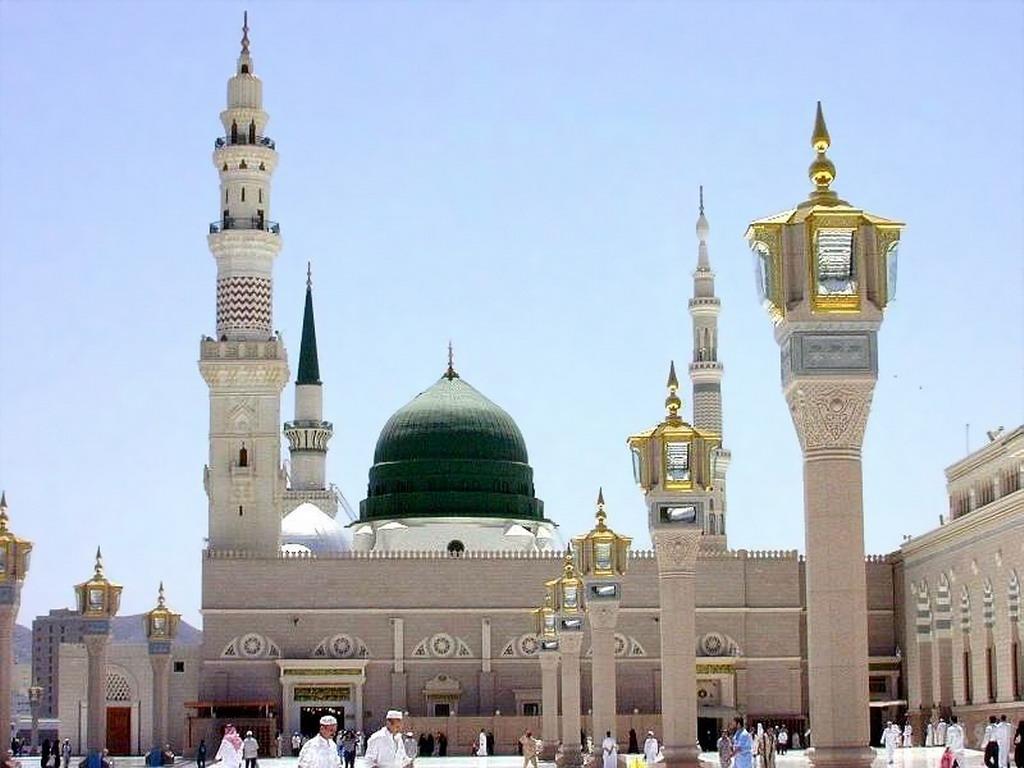 Hablemos de Medina