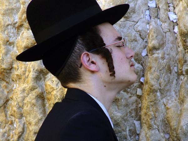 Anécdotas jasídicas, cuentos y leyendas de los rabinos.
