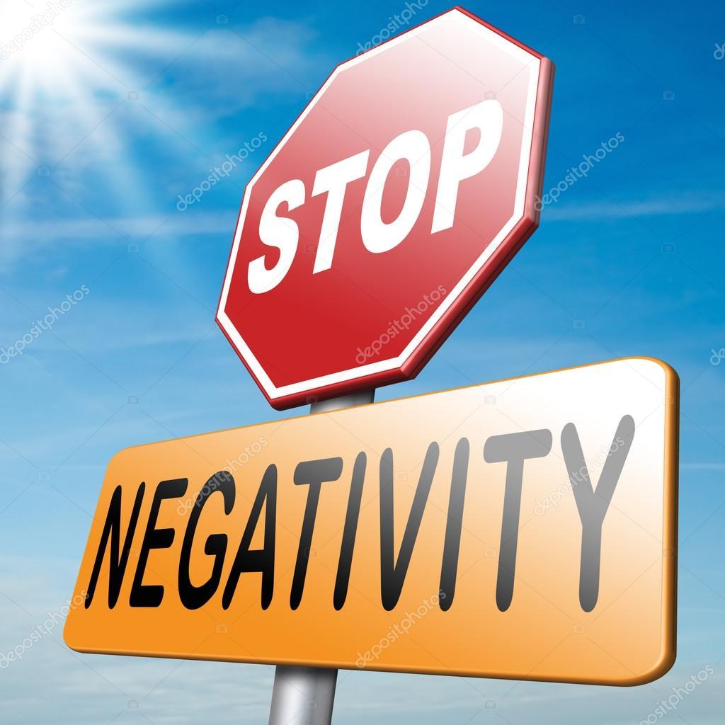 La negatividad en el judaísmo