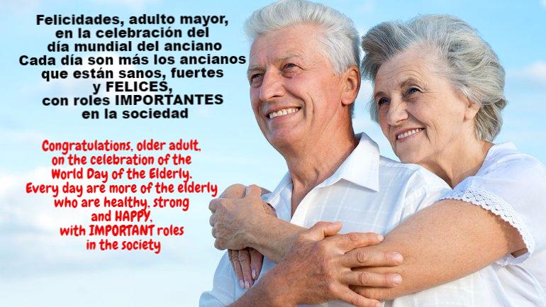 Adulto mayor y judaísmo