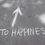 En la búsqueda de la felicidad