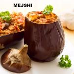Mejshi, Cocina del Medio Oriente