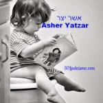 Asher Yatzar – El milagro de la salud