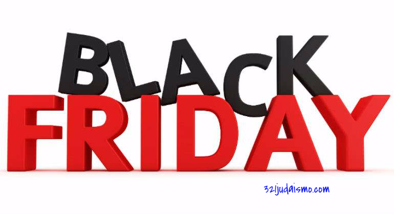 Black Friday o viernes negro. Historia