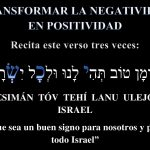 Negatividad en el judaísmo