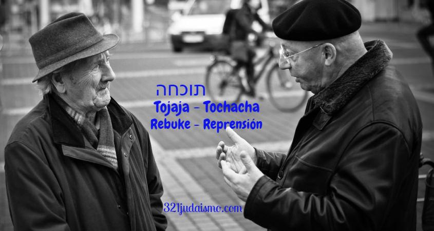 Tojaja – Tochacha