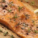 Comer pescado en Shabat