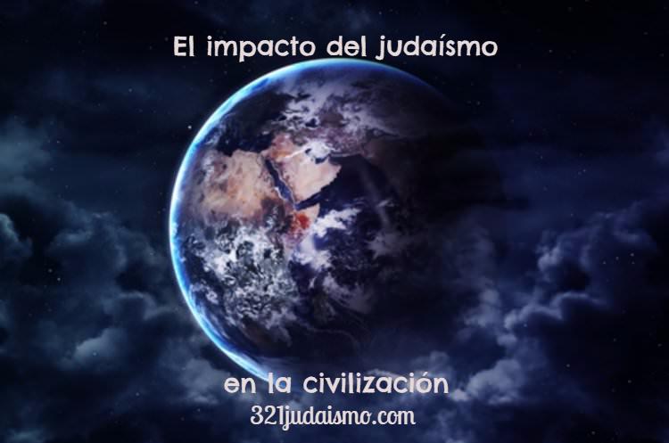 El impacto del judaísmo en la civilización – Sexta parte