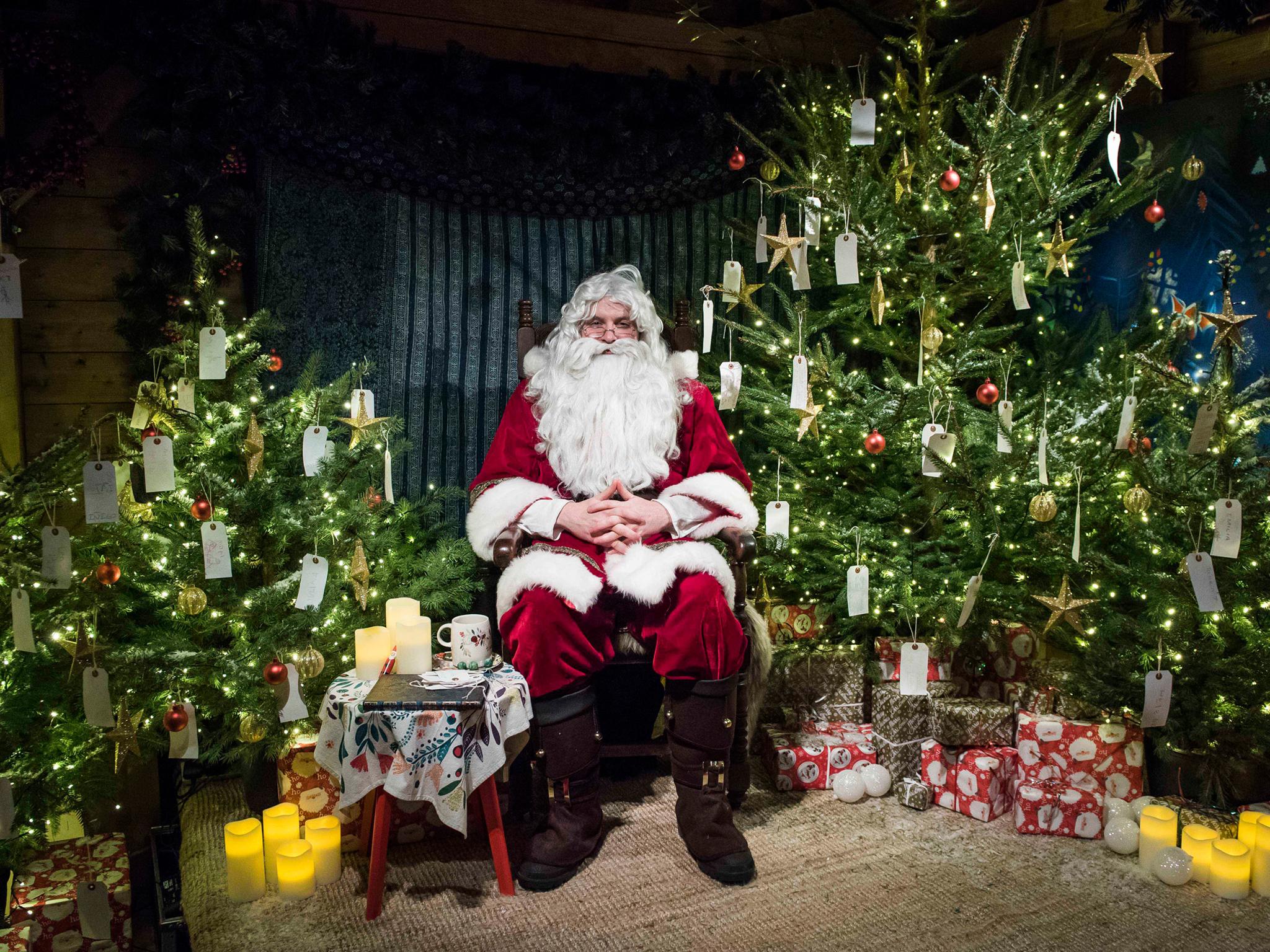 Christmas o la otra navidad