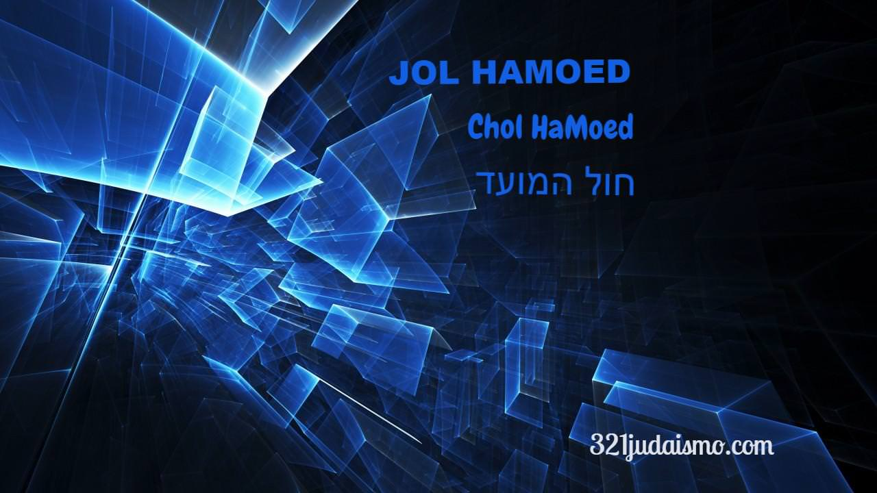 Leyes de Jol Hamoed – Segunda parte
