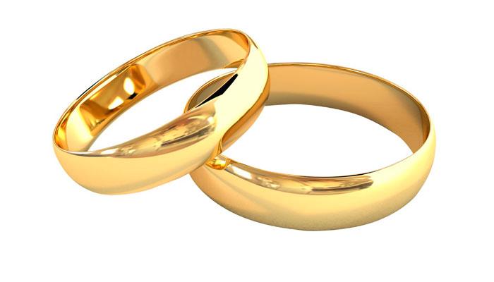 Kidushin o matrimonio judío