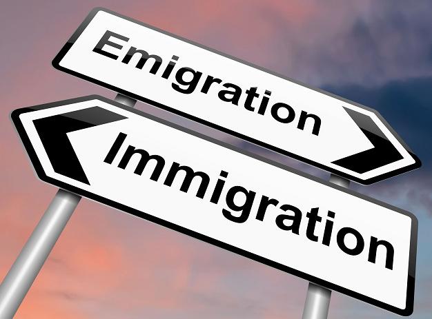 Inmigración y Torá