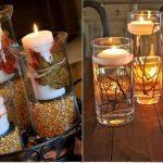 Puedo encender las velas de shabat usando candeleros de aceite?