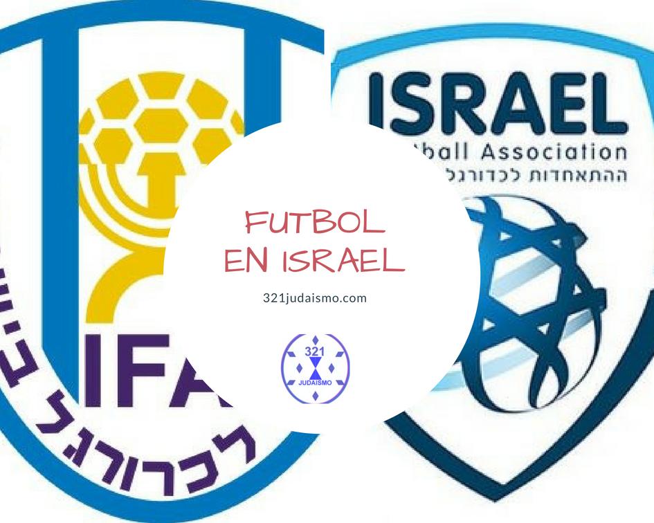 Futbolistas de origen Israeli y / o Judíos