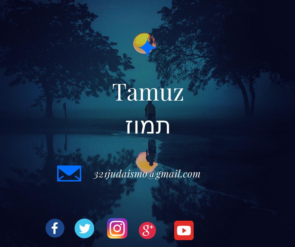 Mes de Tamuz