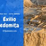 Maoz Tzur – El exilio Edomita