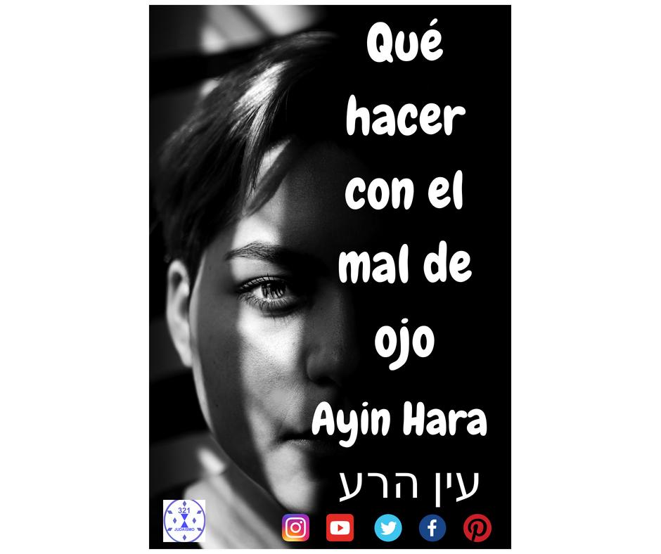 Ayin Hara