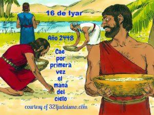 16 de Iyar